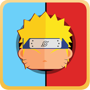 Would You Rather: Naruto for PC and MAC
