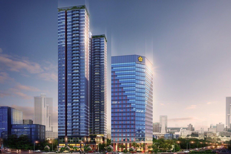 Grand Center Quy Nhơn dự án bất động sản khiến nhà đầu tư chao đảo