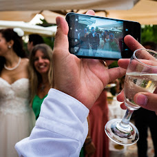 婚礼摄影师Vinci Wang(VinciWang)。21.10.2018的照片