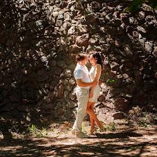 Wedding photographer Dmitriy Petrov (petrovd). Photo of 08.06.2018