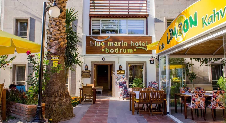 Blue Marin Hotel