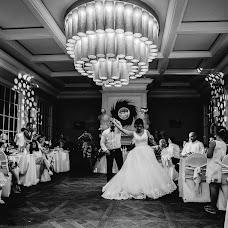 Wedding photographer Nataliya Samorodova (samorodova). Photo of 02.01.2018