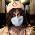 Evil Nurse Stories Scary Horror Games 2019 icon