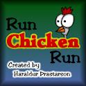 Run Chicken Run icon