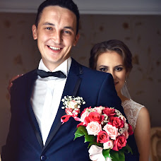 Wedding photographer Alena Grebeneva (Grebeneva56). Photo of 07.09.2015