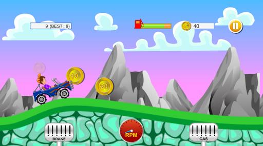 Mountain Car Climber apkmind screenshots 2
