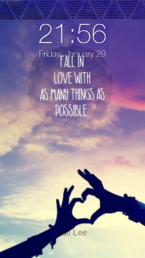 Love Quotes Wallpapers Locker