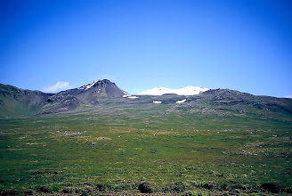 Photo: Półwysep Snaefellsnes / Snaefellsnes Peninsula