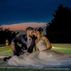 Wedding photographer Patrizia Marseglia (marseglia). Photo of 21.09.2018