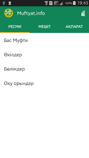 Muftyat