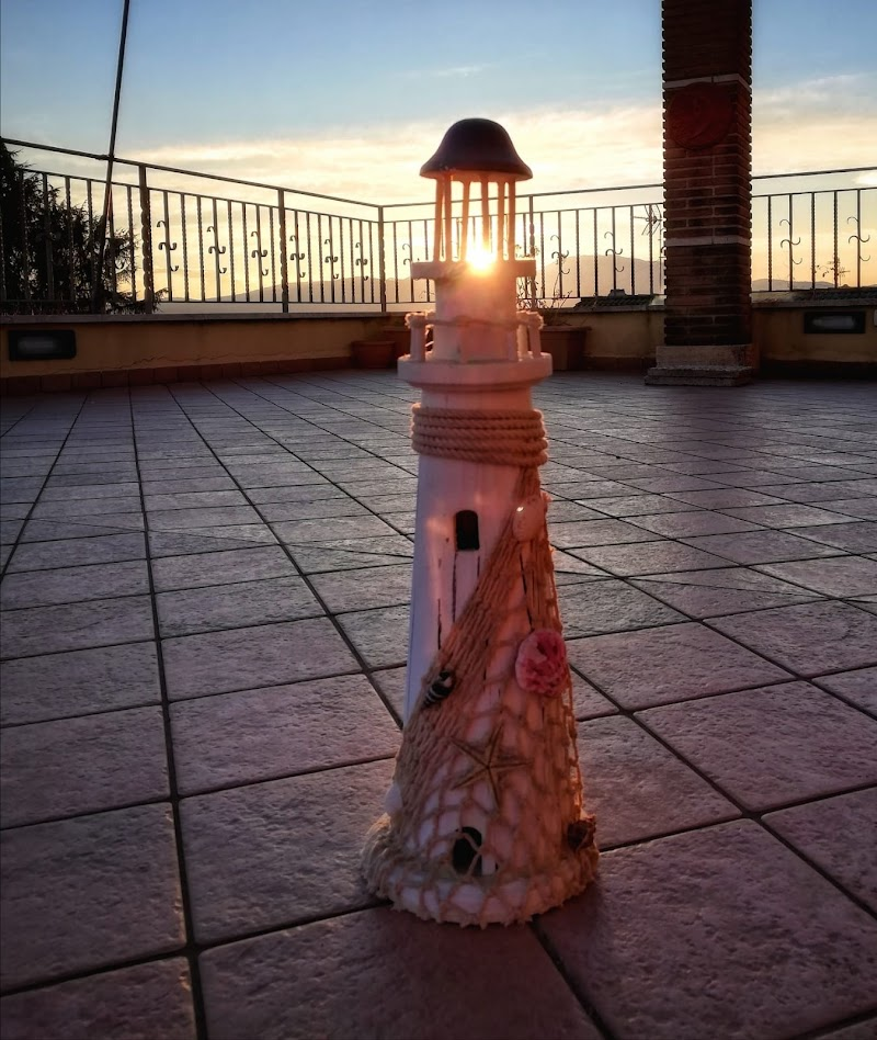 Lighthouse! di Juliet_