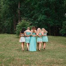 Wedding photographer Aleksandr Korchagin (AlexKorchagin). Photo of 25.08.2016