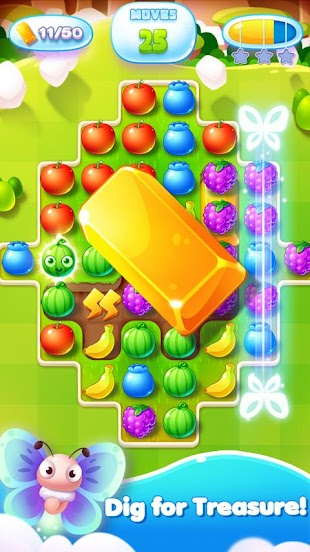 Juice Splash 2- screenshot thumbnail