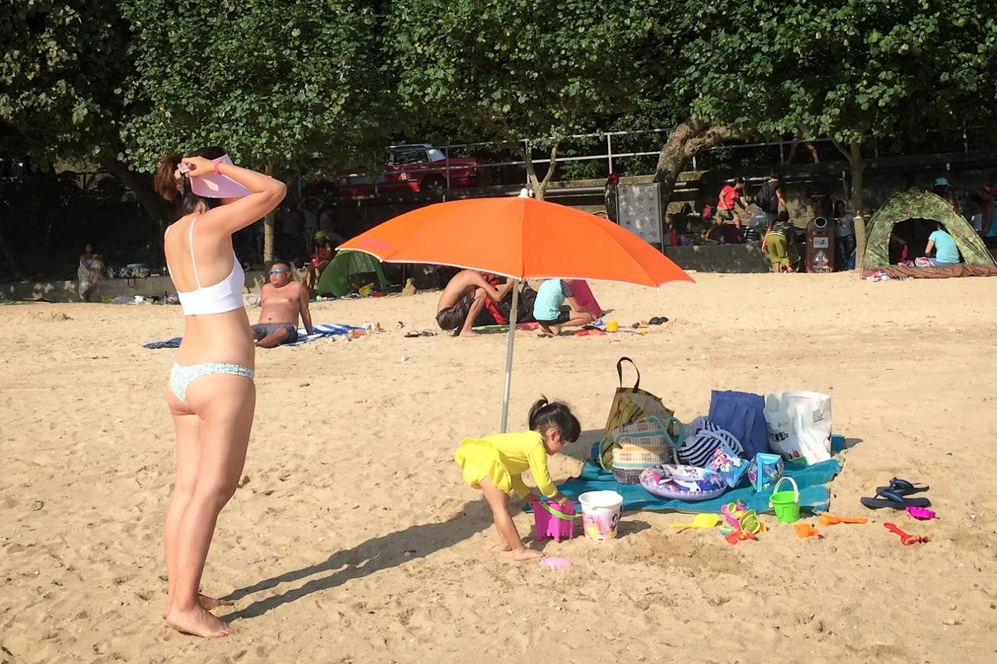 Brazilian Bikini Hong Kong