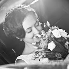 Wedding photographer Vitaliy Verkhoturov (verhoturov). Photo of 20.11.2015