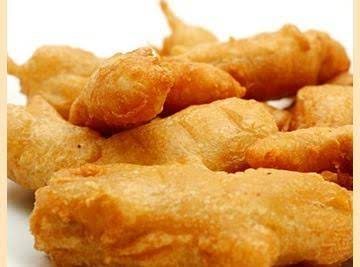 Mr. Pete's Beer Battered Fish Recipe