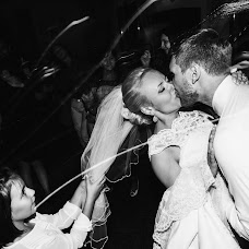 Wedding photographer Natalya Petrova (Miraza). Photo of 06.11.2015