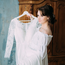 Wedding photographer Mariya Domayskaya (DomayskayaM). Photo of 19.05.2017