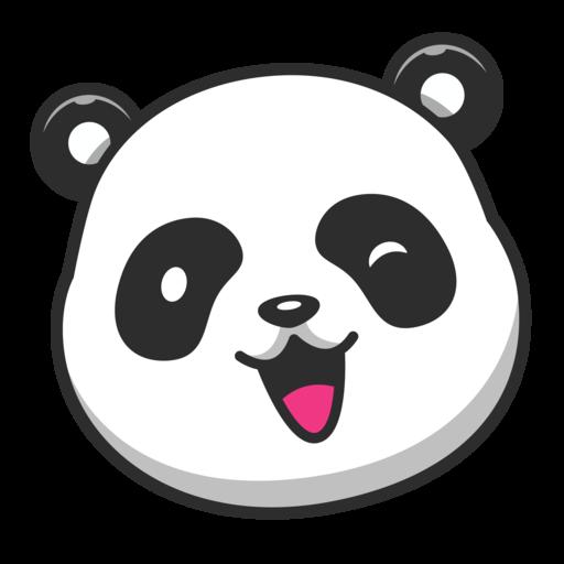 Invitation Panda