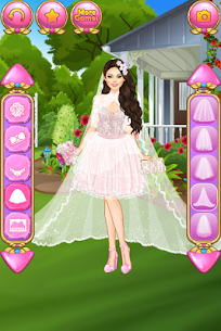 Model Wedding – Girls Games Apk Download For Android 6