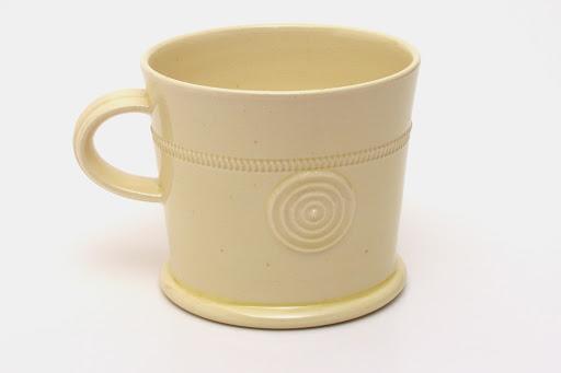 Walter Keeler Earthenware Mug 031