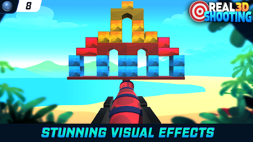 Real Shooting 3D android2mod screenshots 6