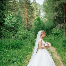 Свадебный фотограф Галя Фирсова (GalaFirsova). Фотография от 12.06.2018