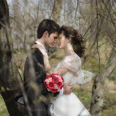 Wedding photographer Aleksandr Vafik (BAFFIK). Photo of 02.04.2017