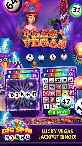 Big Spin Bingo   Best Free Bingo apkpoly screenshots 4