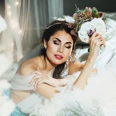 Wedding photographer Darya Makarich (DariaMakarich). Photo of 07.12.2015