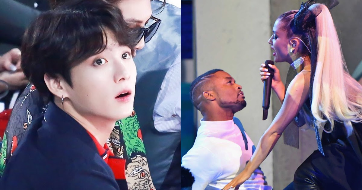 Here's What BTS Thought Of All The Other Performances At The
