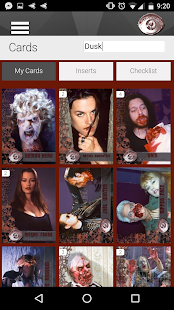 Terror Cards- screenshot thumbnail