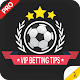 Betting Tips VIP - PRO icon