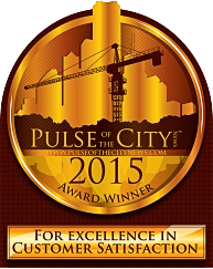 Pulse of the City 2015 Award Winner