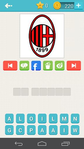 Football Logo Quiz - Football Quiz Sports Quizzes 3.08.1(7) screenshots 9