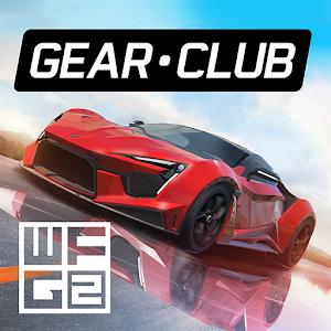Gear.Club - True Racing 1.23.0 APK+DATA MOD