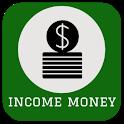 Income Money (Lucky Spin) icon