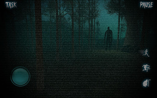 Slender Man: The Forest  captures d'écran 2