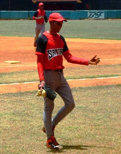 Santiago de Cuba a las puertas de semifinal sub-23 de béisbol