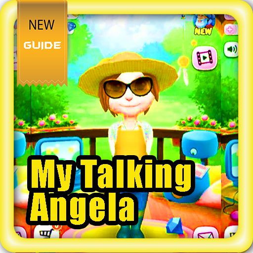 Guide My Talking Angela
