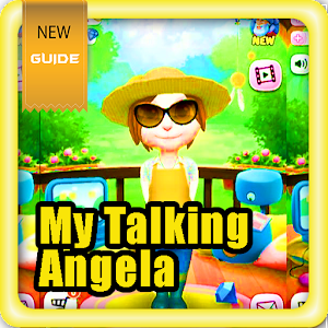 Guide My Talking Angela for PC