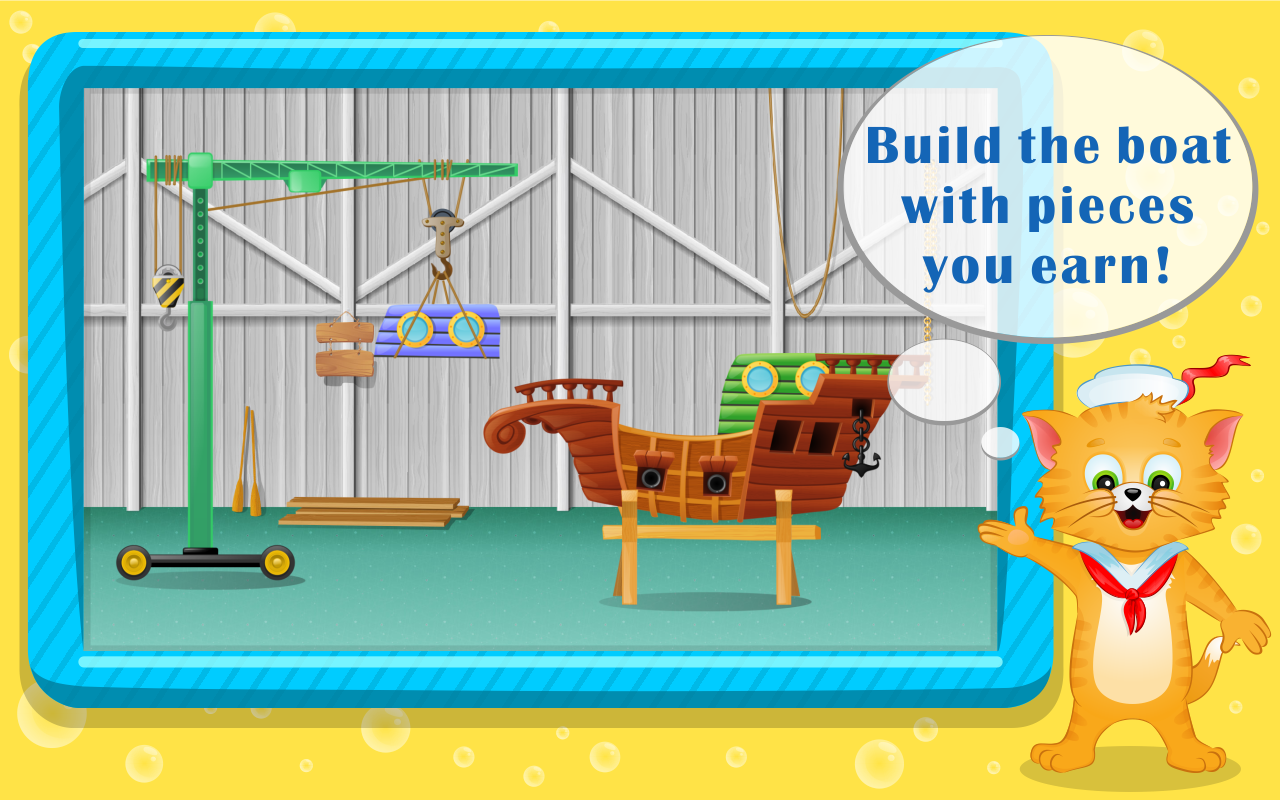 Kids ABC Letters (Lite)- screenshot