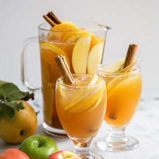 Apple Harvest Punch
