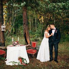 Wedding photographer Dmitriy Gerasimovich (GPhotography). Photo of 09.12.2015
