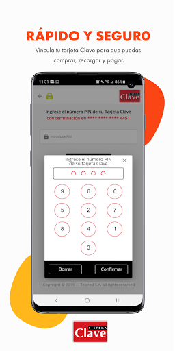Mi Mas App screenshot 6