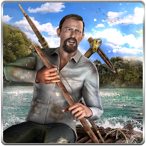 Survival Island Pacific Raft for PC