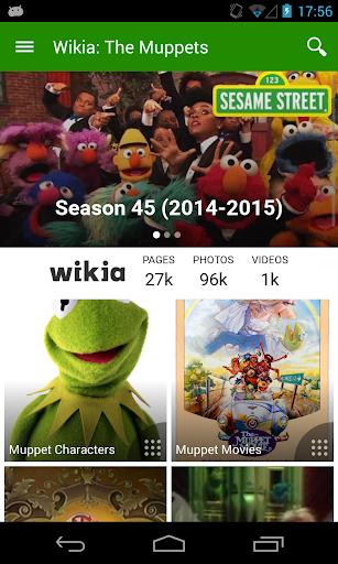 Wikia:大青蛙劇場