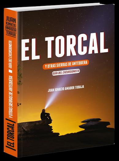 Libro El Torcal de Juan Ignacio Amador Tobaja