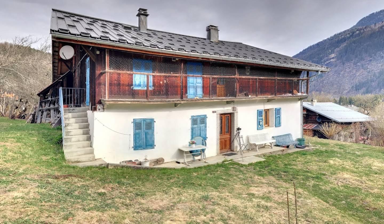 Maison Les Houches