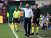 Erik ten Hag zag in de tweede helft te veel slordigheden bij Ajax en was onder de indruk van Carcela